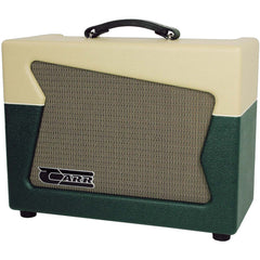 Carr Skylark Amp - Cream / Green