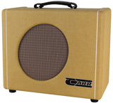 Carr Mercury V 1x12 Combo Amp - Tweed