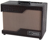 Carr Raleigh Amp - Brown Gator