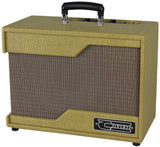 Carr Raleigh Amp - Lacquered Tweed