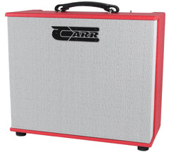Carr Telstar 1x12 Combo Amp - Red