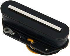 Lollar B.S. Tele Pickup, Bridge, Black