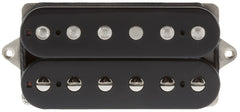 Suhr SSH Bridge Pickup, Black, 53mm