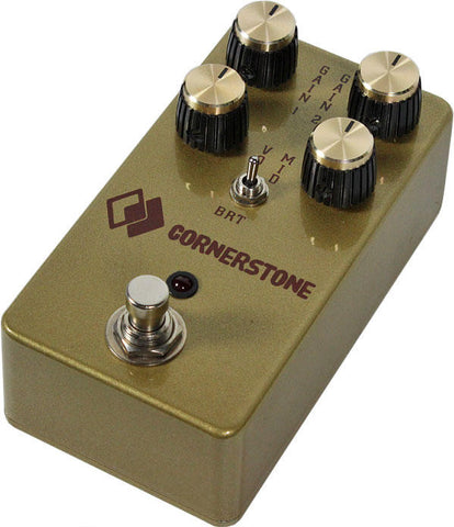 Diamond Cornerstone Overdrive Pedal