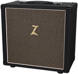 Dr. Z 1x10 Speaker Cab - Black - New Dress