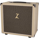 Dr. Z 1x10 Speaker Cab - Blonde - New Dress