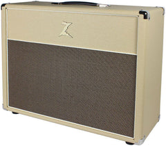 Dr. Z 2x12 Open Back Cab, Blonde, Tan
