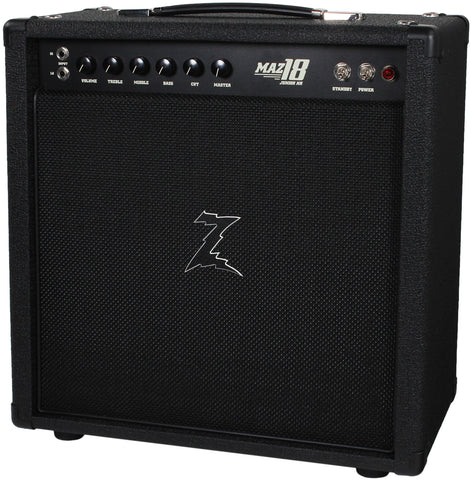Dr. Z Maz 18 Jr NR 1x12 Studio Combo - Blackout!