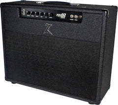 Dr. Z Maz 18 Jr NR 2x12 Combo - Custom Blackout