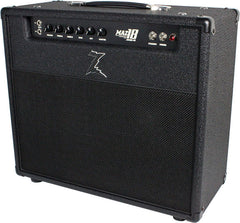 Dr. Z Maz 18 Jr NR 1x12 Combo - Custom Blackout