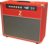 Dr. Z Maz 18 Jr NR 1x12 Lite Combo - Red - Salt & Pepper