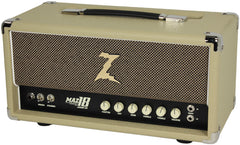 Dr. Z Maz 18 Jr NR Head - Blonde w/ Tan