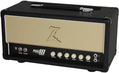 Dr. Z Maz 18 Jr NR Head - Black, Blonde