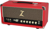 Dr. Z Maz 18 Jr NR Head - Red w/ Tan