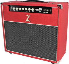 Dr. Z Maz 18 Jr Reverb 1x12 Combo - Red / Salt & Pepper