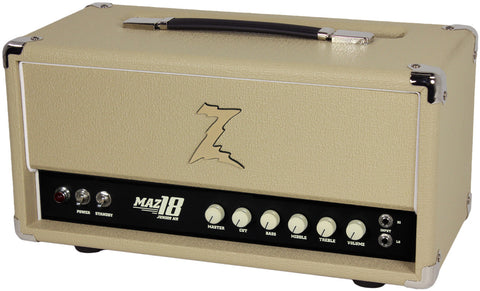 Dr. Z Maz 18 Jr NR Head - Blonde