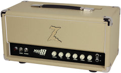 Dr. Z Maz 18 Jr NR MK II Head - Blonde