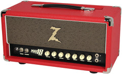 Dr. Z Maz 18 Jr Reverb Head - Red w/ Tan Grill