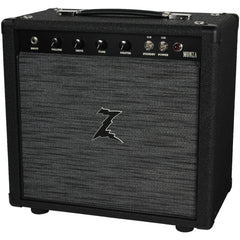 Dr. Z Monza 1x10 Combo - Black w/ ZW Grill