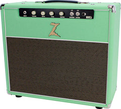 Dr. Z Monza 1x12 Combo - Surf Green