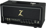 Dr. Z Therapy Head - Black - 230 Volt
