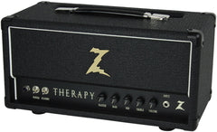 Dr. Z Therapy Head, 230 Volt, Black