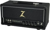Dr. Z Therapy Head, Black