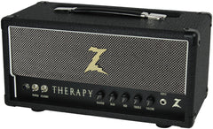 Dr. Z Therapy Head - Black Salt & Pepper