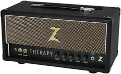 Dr. Z Therapy Head - Black & Tan