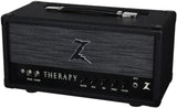 Dr. Z Therapy Head, Black, ZW Grille