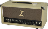 Dr. Z Therapy Head - Blonde w/ Tan