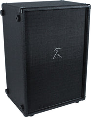 Dr. Z Z-Best 2x12 LT Cab - Custom Blackout