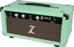 Dr. Z Z-Verb All Tube Handwired Reverb - Surf Green