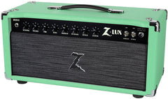Dr. Z Z-Lux Head - Surf Green - Z-Wreck