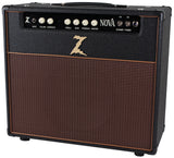 Dr. Z Nova 1x12 Combo - Black and Oxblood