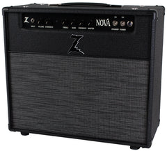 Dr. Z Nova 1x12 Combo - Black and ZW
