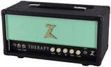 Dr. Z Therapy Head, Black, Surf Green
