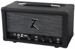Dr. Z Z-Verb All Tube Handwired Reverb - Black w/ Z-Wreck Grill