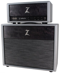 Dr. Z Z-Wreck Head & Cab Set, Half Power Switch