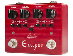 Suhr Eclipse Dual-Channel Overdrive/Distortion Pedal