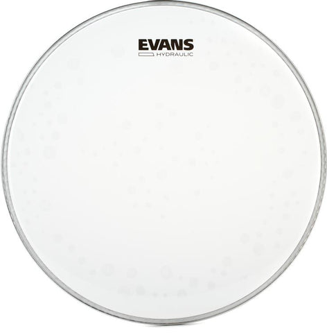 "Evans 14"" Hydraulic Glass Drum Head (TT14HG)"