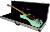 . Fano MG6 Guitar in Surf Green w/ Bigsby