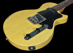 Fano SP6 Guitar in Butterscotch Blonde
