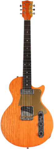 Fano SP6 Guitar - Roundup Orange