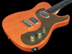 Fano TC6 Guitar in Round Up Orange