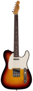 Fender Custom Shop Vintage 1959 Tele Custom, Chocolate 3TS