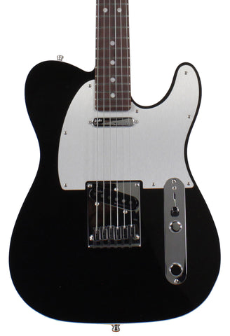 Fender American Ultra Telecaster, Rosewood, Texas Tea