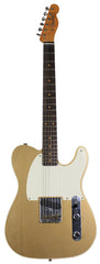 Fender Custom Shop Journeyman 1959 Custom Esquire, Shoreline Gold