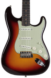 Fender Custom Shop Historic 1959 Stratocaster, Chocolate 3TS