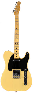 Fender Custom Shop Historic 1950 Double Esquire, Nocaster Blonde - B Stock
